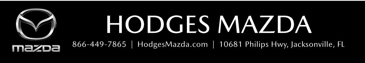 Hodges Mazda Specials
