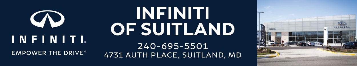 Passport Infiniti of Suitland
